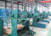 淄博变压器厂家生产设备