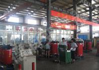 淄博变压器厂实验中心
